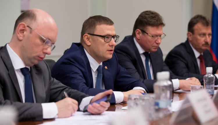 Челябинский губернатор Текслер и его замы будут отдыхать в VIP-залах аэропортов до конца года за 680 тысяч рублей