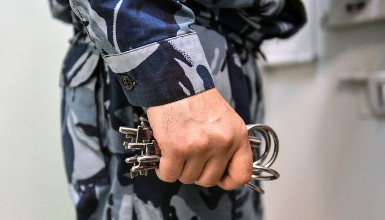 В Ингушетии сотрудники ФСИН открыли друг по другу огонь