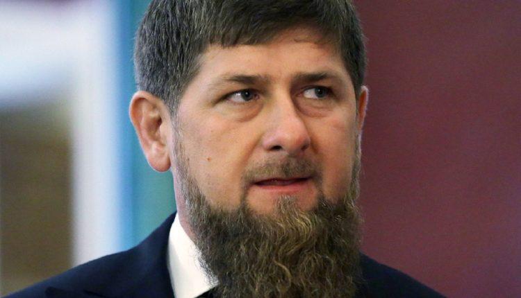 Главу Чечни Рамзана Кадырова могли пытаться отравить. ВИДЕО
