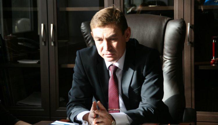 Задержанный ФСБ глава челябинского района потратил бюджетные деньги на строительство коттеджа