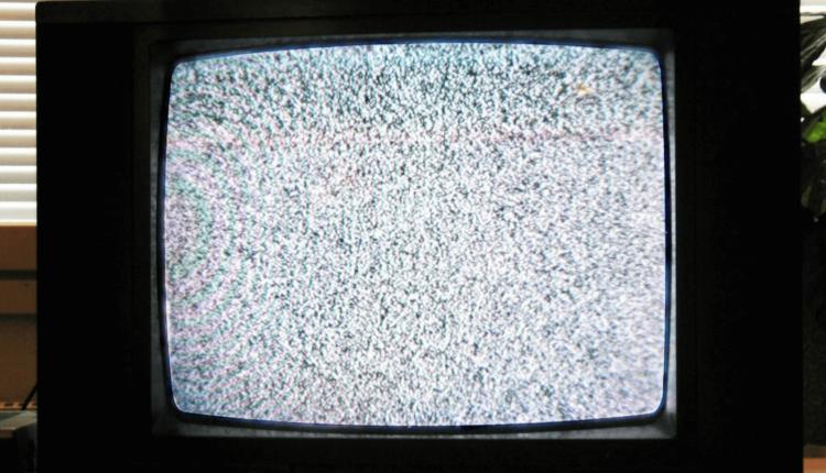 Россия полностью отказалась от аналогового телевидения