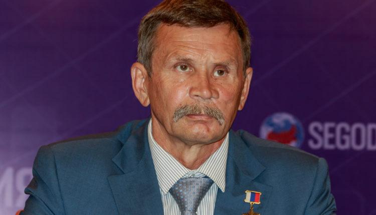 Полковник ФСБ может возглавить Общественную палату РФ