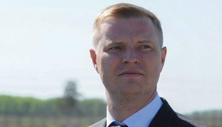 Завершено расследование уголовного дела бывшего челябинского замминистра Бахаева