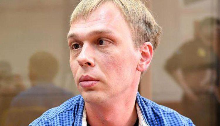 Следствие по делу Голунова «затормозили»: силовики занимаются московскими протестами