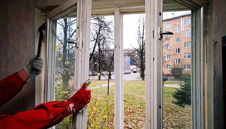 В Челябинской области глава муниципалитета поменял окна в своей квартире за бюджетный счет