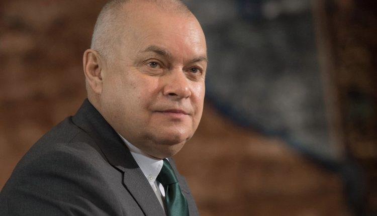 Крымский архитектор, отсудивший у Киселева 2,6 млн рублей, намерен подать к нему новые иски
