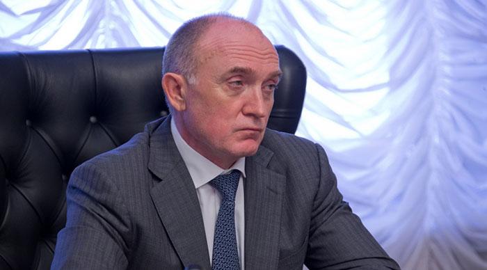 Фирму семьи бывшего челябинского губернатора Дубровского оштрафовали на 9,4 млн рублей за сговор