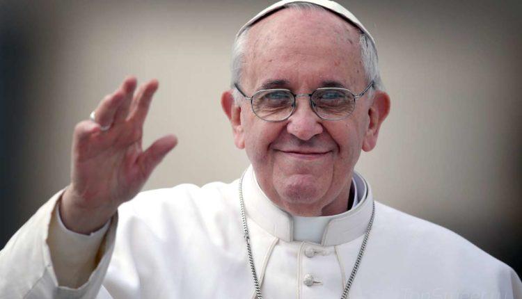 Дольщики из Уфы, столкнувшиеся с бездействием властей, пожаловались на отсутствие отопления Папе Римскому. СКАН
