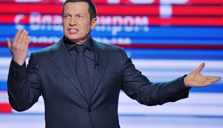 Владимир Соловьев побил мировой рекорд по самому длинному недельному нахождению в телеэфире