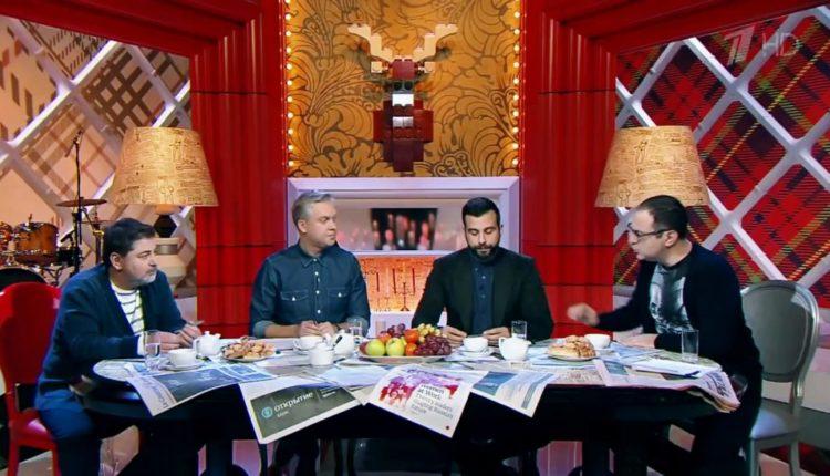 Популярное сатирическое шоу на «Первом канале» закрыли из-за цензуры