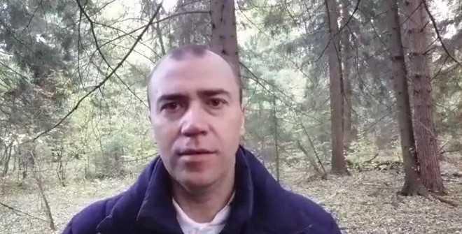 Замглавы спецуправления МЧС записал разоблачающее видео и покончил с собой