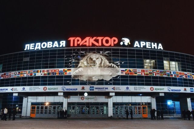 В Челябинске состоится Чемпионат России по фигурному катанию