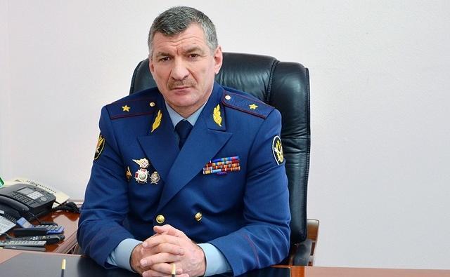 Начальника ростовского управления ФСИН и его замов задержали по подозрению в разглашении гостайны