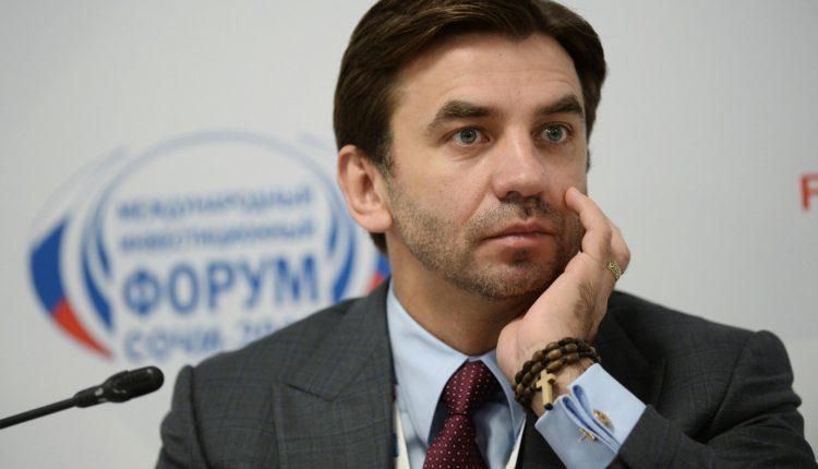 Экс-министр Абызов за пять лет вывел почти 50 миллиардов рублей через офшоры