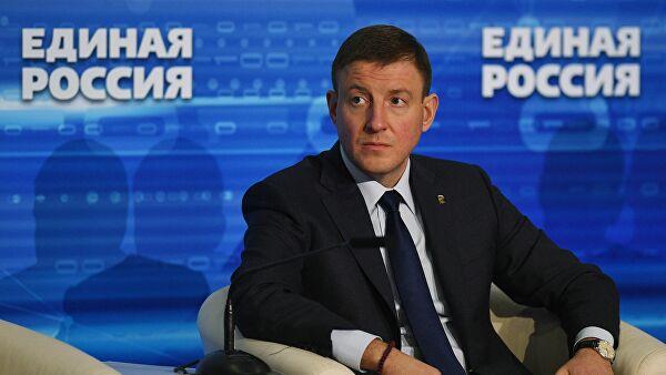 Секретарь генсовета «Единой России» заявил, что партия рассчитывает сохранить конституционное большинство в парламенте
