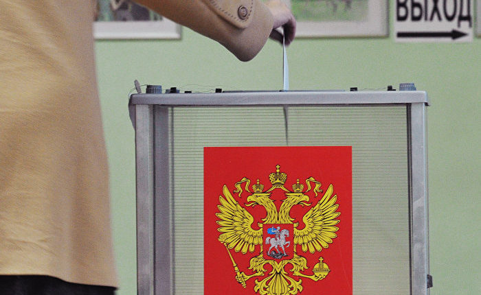 В Кремле обсуждают создание к выборам в Госдуму-2021 новой либеральной партии