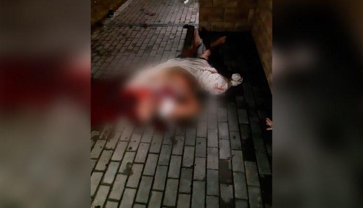В Кузбассе застрелен бывший мэр Киселевска. Он сумел убить одного из нападавших. ВИДЕО