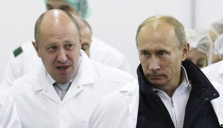 Официанты Пригожина прослушивали российского президента и его гостей. Содержание бесед отсылалось на почтовый ящик «кремлевского повара»