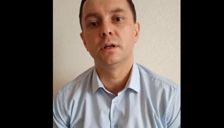 Следствие требует ареста бывшего полицейского за то, что он рассказал Путину о наркоторговле в Хакасии. ВИДЕО