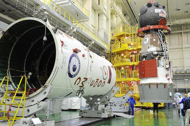 Российская космическая отрасль оказалась под угрозой разорения из-за исков Минобороны