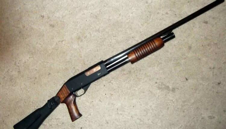 В Благовещенске студент открыл стрельбу встроительном колледже, погибли два человека. ПОДРОБНОСТИ, ВИДЕО