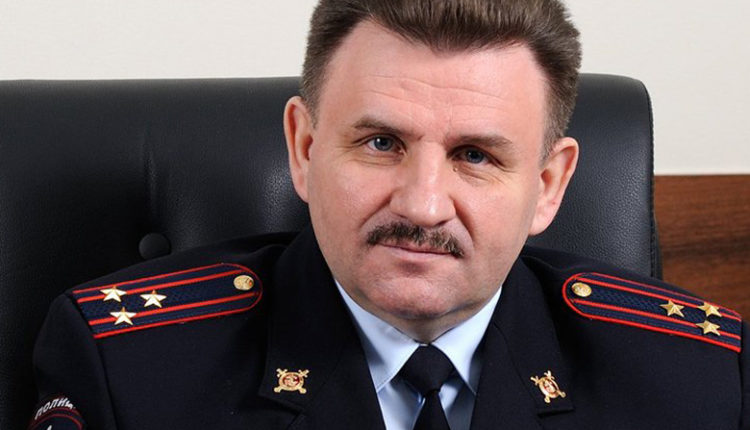 Главный полицейский столичного метрополитена ушел в отставку после того, как его подчиненный расстрелял коллег