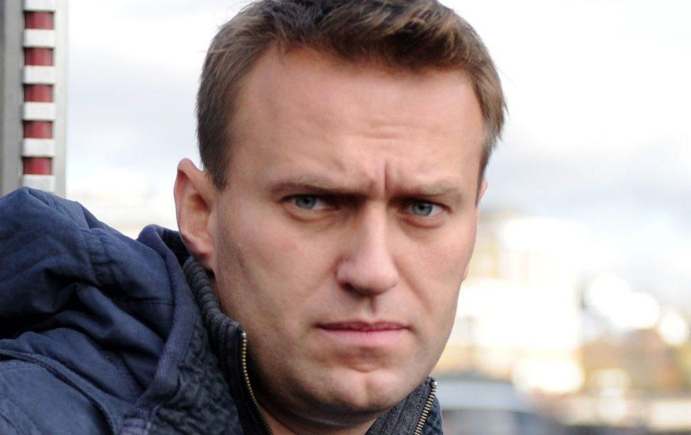 Навальный был отравлен