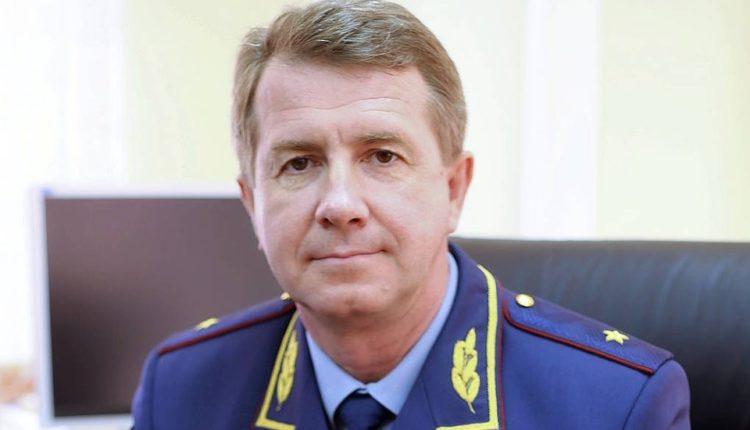 Замглавы ФСИН Максименко написал заявление об уходе. Это произошло после того, как ему запретили комментировать работу ведомства