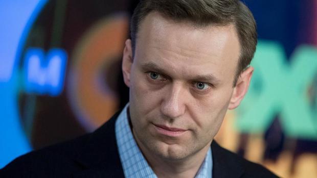 Суд отклонил иск Навального и членов его команды к Владимиру Путину