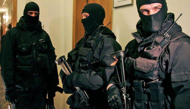 В России начала функционировать онлайн-платформа для жалоб бизнеса на силовиков