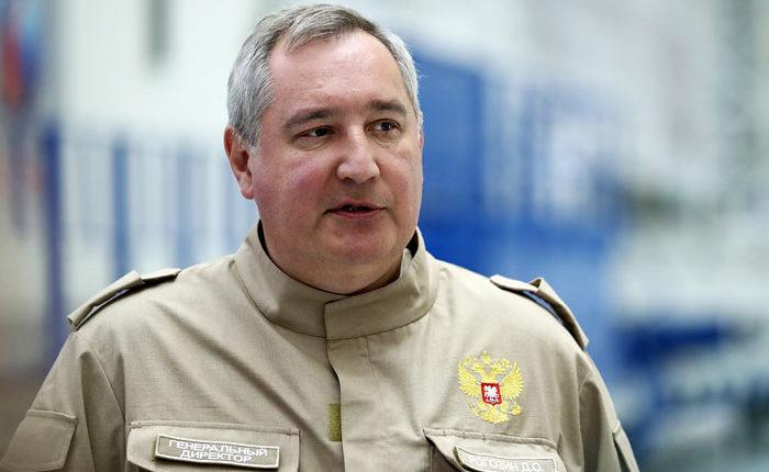 Фонд борьбы с коррупцией рассказал о дачах Рогозина и его тестя за 350 миллионов рублей. ВИДЕО