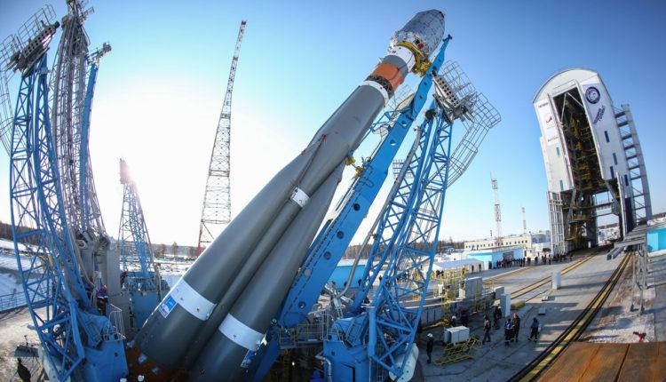 В Кремле озвучили сумму, украденную при строительстве космодрома «Восточный»