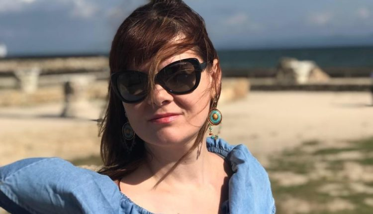 Силовики увезли журналиста Юлию Полухину, писавшую о российских наёмниках в Донбассе, Луганске и Сирии, в неизвестном направлении