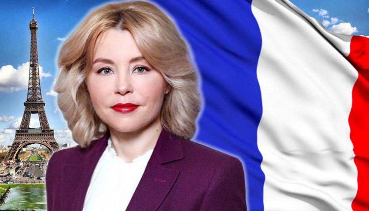 Семья главы Росприроднадзора мадам Радионовой купила квартиру во Франции за 500 000 евро. ДОКУМЕНТЫ, ФОТО