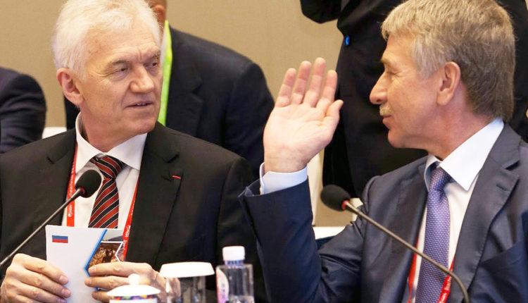 ТОП-5 российских олигархов, больше всех заработавших в 2019 году. Кому на Руси жить лучше всех