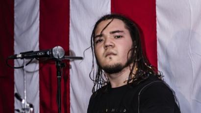 Обезглавлен музыкант, который пожаловался на росгвардейцев, подбросивших ему наркотики. ВИДЕО