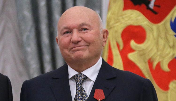 Юрий Лужков умер в Германии на 84-м году жизни