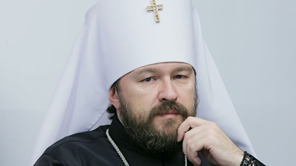 У главы отдела внешних связей РПЦ нашли пентхаус в Испании