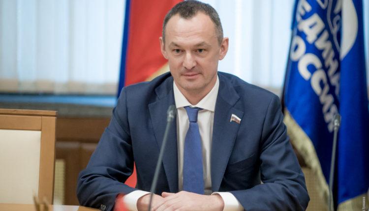 Депутат Госдумы, у которого нашли чешский бизнес, написал заявление о сложении полномочий