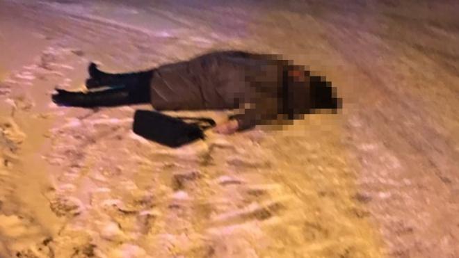 В Перми пьяный мужчина открыл огонь по прохожим из охотничьего ружья. Погибла женщина, есть раненные. ВИДЕО
