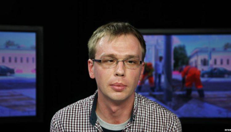 Суд отказал в удовлетворении жалобы журналиста Голунова на бездействие Следственного комитета