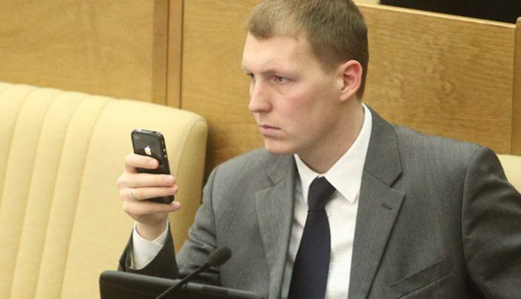 Бывший депутат Госдумы и экс-комиссар провластного движения «Наши» Роберт Шлегель получил гражданство Германии