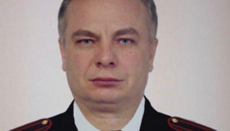 У начальника отдела ГИБДД на Рублевке обнаружили «липовый» диплом