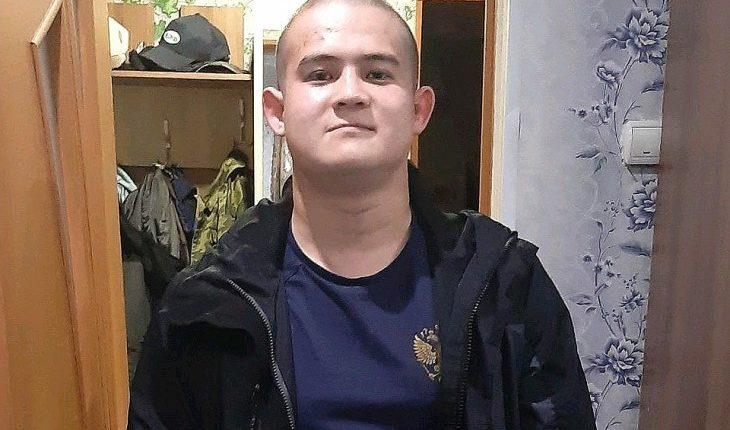 Расстрелявший сослуживцев и офицеров рядовой Шамсутдинов признан потерпевшим по делу о неуставных отношениях