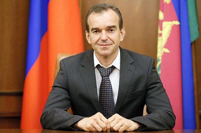«Собственных трудов – лишь 3%». Губернатора Краснодарского края уличили в научном плагиате