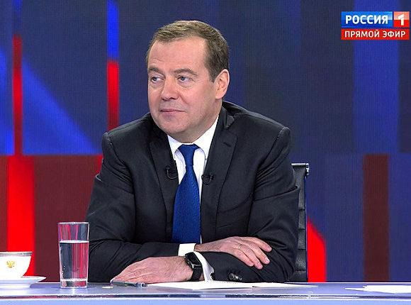 На пресс-конференции Медведева никто из журналистов так и не задал вопрос о самолете его жены за 50 млн долларов