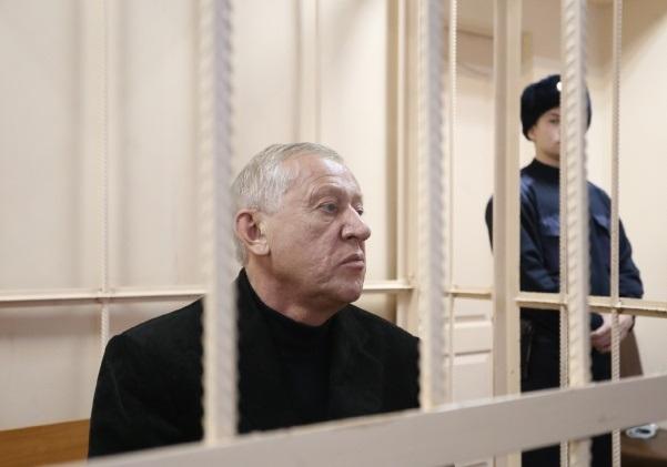 Признание вины не помогло экс-главе Челябинска Тефтелеву избежать ареста