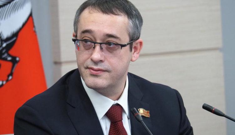 Компания подруги председателя Мосгордумы выиграла контракт на мониторинг блогосферы