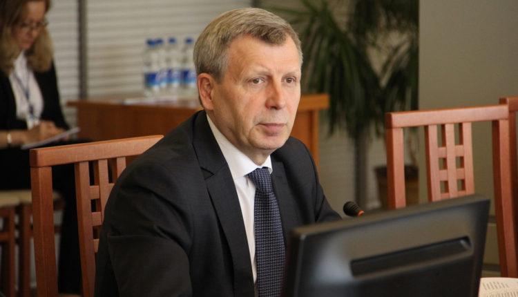 У бывшего замглавы Пенсионного фонда Иванова арестовали имущество и счета на 70 млн рублей