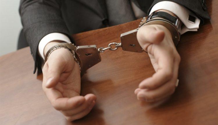 2019-й год ознаменовался рекордным числом арестов чиновников и силовиков